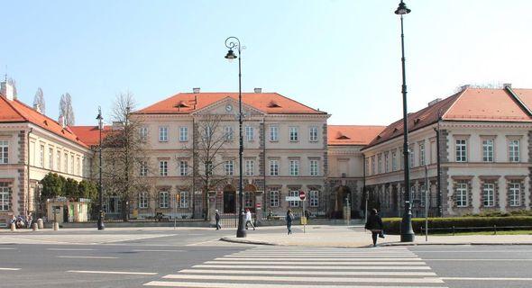 204 lata temu założono Instytut Głuchoniemych w Warszawie